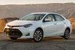 2017 Toyota Corolla LE Eco