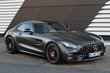2018 Mercedes-Benz AMG GT C Edition 50