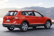 2018 Volkswagen Tiguan LWB