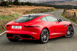 2018 Jaguar F-Type Coupe