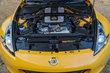 2018 Nissan 370Z Heritage Edition Engine
