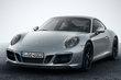 2018 Porsche 911 Carrera Coupe GTS