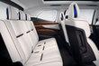 2017 Subaru Ascent Interior