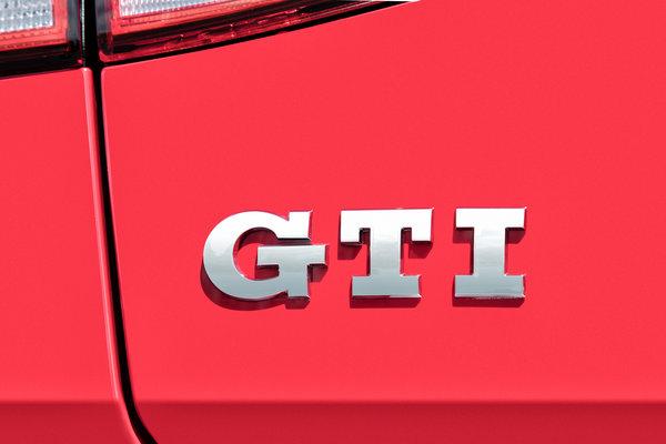 2018 Volkswagen GTI 5d