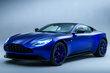 2017 Aston Martin DB11 Q