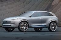 2017 Hyundai FE