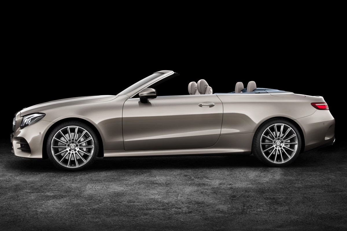 2019 mercedes benz e class cabriolet pictures. Black Bedroom Furniture Sets. Home Design Ideas