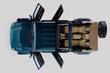 2018 Mercedes-Benz Maybach G 650 Landaulet