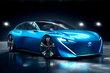 2017 Peugeot Instinct