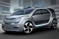 2017 Chrysler Portal
