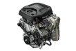 2018 Jeep Wrangler Engine