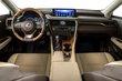 2018 Lexus RX 350L Interior