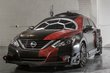 2017 Nissan Altima - Special Forces TIE Fighter