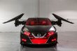 2017 Nissan Maxima - Kylo Ren TIE Silencer