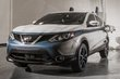 2017 Nissan Rogue Sport - A-wing