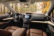 2019 Subaru Ascent Touring Interior