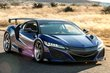 2017 Acura NSX by ScienceofSpeed