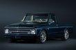 2017 Chevrolet 1967 C10 Centennial SEMA Truck