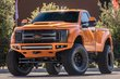 2017 Ford F-150 by BDS Suspension