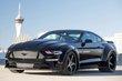 2017 Ford Mustang by DeBerti Design
