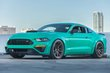 2017 Ford Mustang by Roush Performance