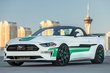 2017 Ford Mustang Convertible by MAD Industries