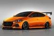 2017 Hyundai Elantra Sport by Blood Type Racing
