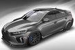 2017 Hyundai HyperEconiq Ioniq by Bisimoto Engineering