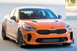 2017 Kia Stinger GT Federation