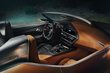 2017 BMW Concept Z4 Interior
