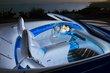 2017 Mercedes-Benz Vision Mercedes-Maybach 6 Cabriolet Interior