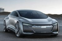 2017 Audi Aicon