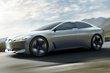 2017 BMW i Vision Dynamics