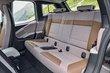 2018 BMW i3 Interior