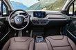 2018 BMW i3s Interior