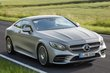 2019 Mercedes-Benz S-Class Coupe