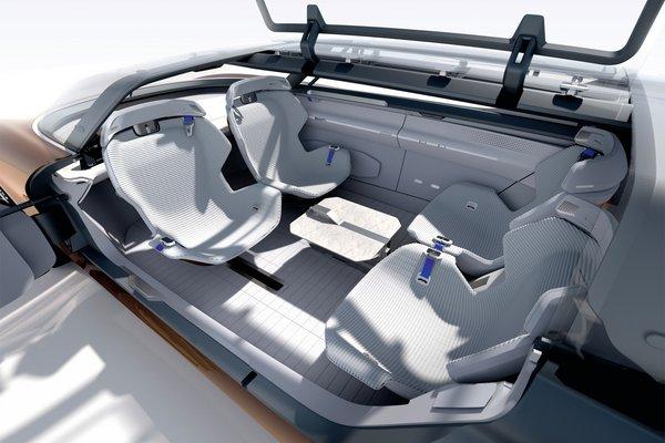 2017 Renault Symbioz Interior
