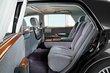 2017 Toyota Century Prototype Interior