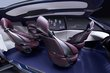 2017 Toyota Fine-Comfort Ride Interior