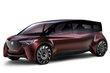 2017 Toyota Fine-Comfort Ride