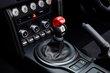 2017 Toyota GR HV Instrumentation