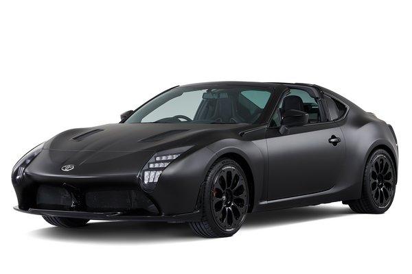 2017 Toyota GR HV