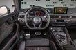2018 Audi RS 5 coupe Instrumentation