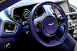 2018 Aston Martin DB11 Instrumentation