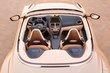 2018 Aston Martin DB11 Volante Interior