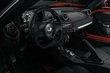 2018 Alfa Romeo 4C Interior