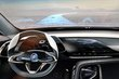 2018 Buick Enspire All-Electric Instrumentation