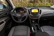 2018 Chevrolet Equinox Interior