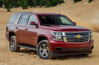 2018 Chevrolet Tahoe LS Custom Edition