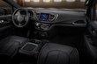 2018 Chrysler Pacifica S Interior